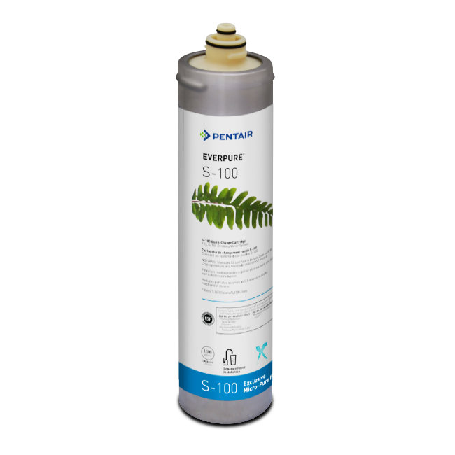 Everpure S100 Water Filter Cartridge EV9601-04