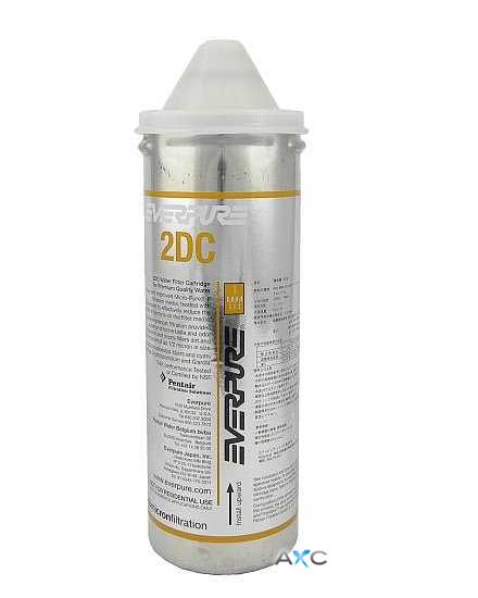 Everpure 2DC Water Filter Cartridge EV9591-06