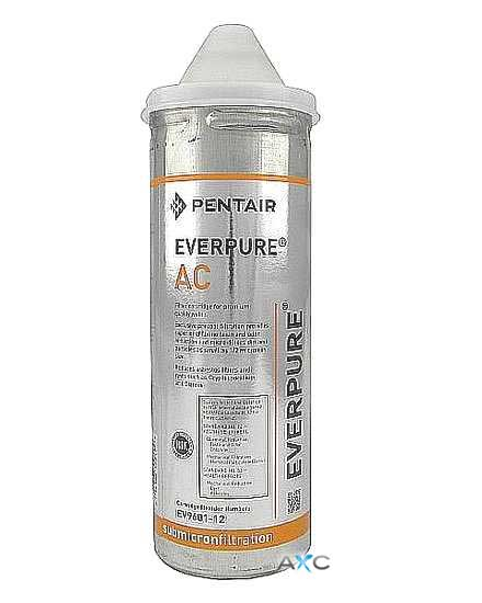 Everpure AC Water Filter Cartridge - EV9601-12