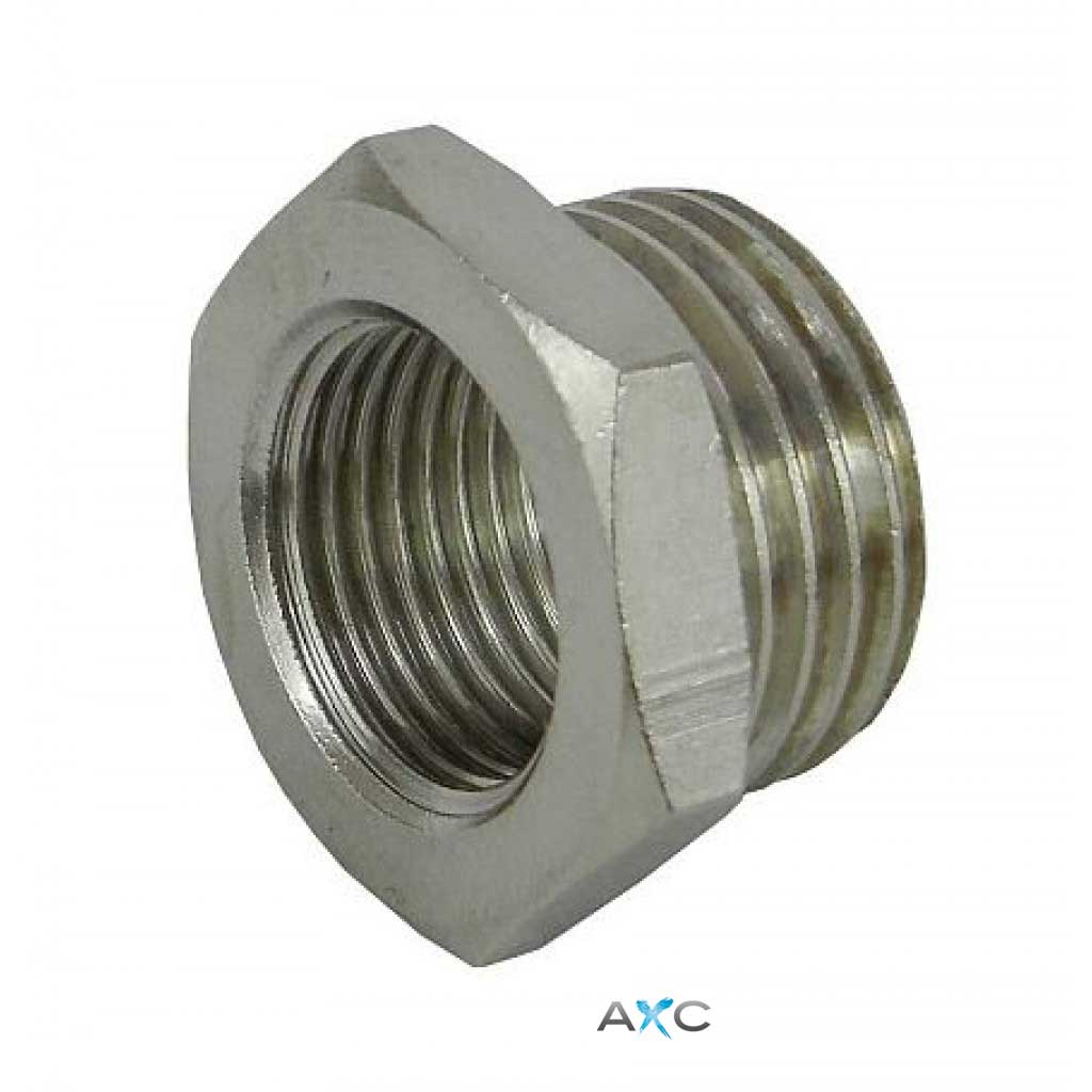 "Conical reducer Male Female 3/8"" - 1/4"""