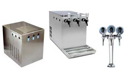 Water for catering & restaurants