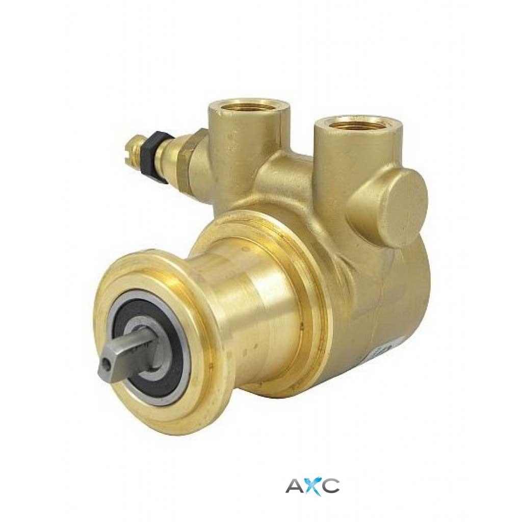 Rotary vane pump 100 l/h
