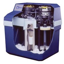 Water softener BioWater